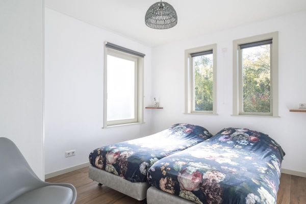 Fotografie Bed & Breakfast, Rene Prent, ReMo-Design
